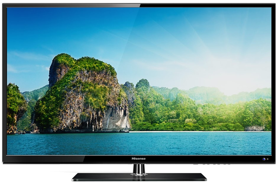 Hisense 24F33 24-inch (60cm) HD LED LCD TV