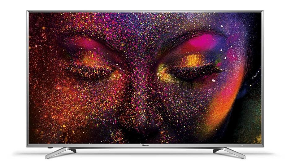 Hisense 55M7000UWG 55-inch 4K ULED Series 7 TV