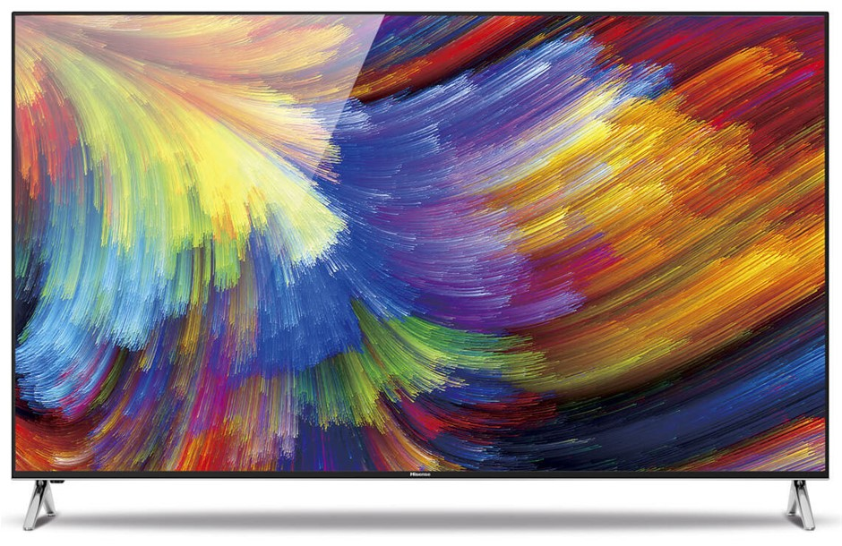 Hisense 75K700UWD 75-inch UHD WiFi Smart LED TV