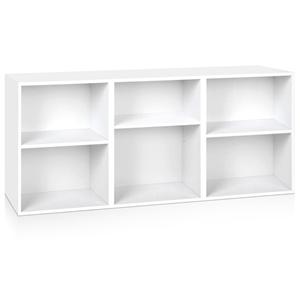 Artiss 3 Piece Storage Shelf