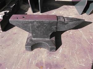 Cougar 60kg anvil auction 0028 7017203 graysonline for 7 terrace place murarrie