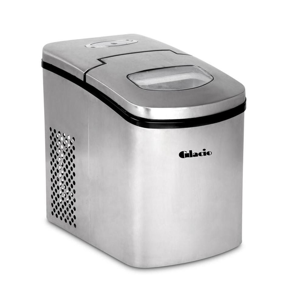Uncategorized Kitchen Appliances Melbourne factory seconds kitchen appliances melbourne graysonline stainless steel ice cube maker 1 7l
