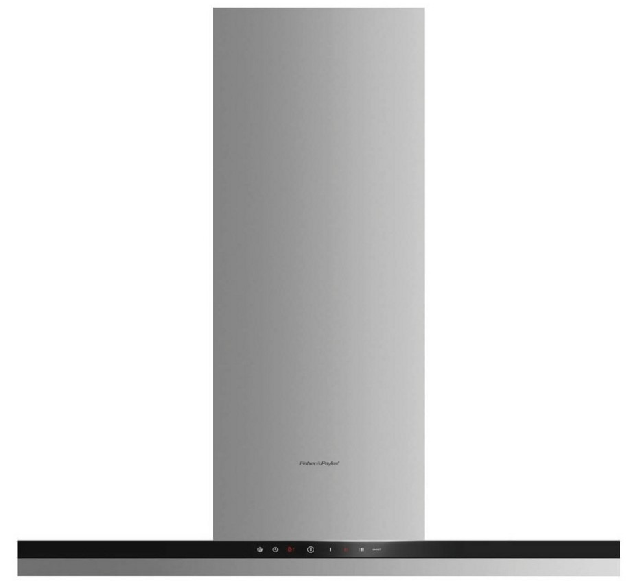 Fisher & Paykel 90cm Wall Chimney Box Rangehood (HC90DCXB3)