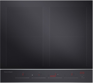 Fisher & Paykel 60cm 4 Zone with SmartZo