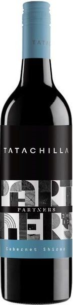 Tatachilla 'Partners' Cabernet Shiraz 2016 (6 x 750mL) McLaren Vale