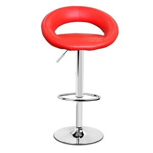 2 X Rio Red Barstool