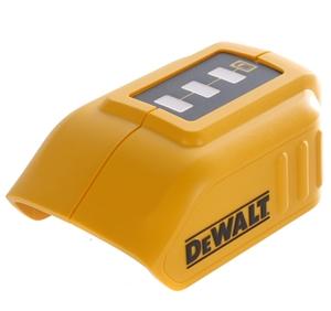 DeWALT USB Charging Battery Adapter 10.8