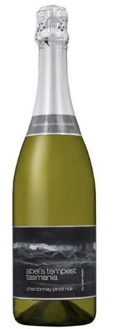 Abel's Tempest Pinot Chardonnay Sparkling NV (6 x 750mL), TAS.