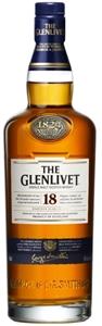 The Glenlivet 18YO Blended Scotch Whisky