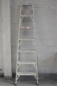 ALCO Step Ladder