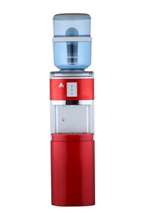 Aimex Red Free Standing Water Cooler