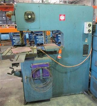Engineering & Workshop Equipment