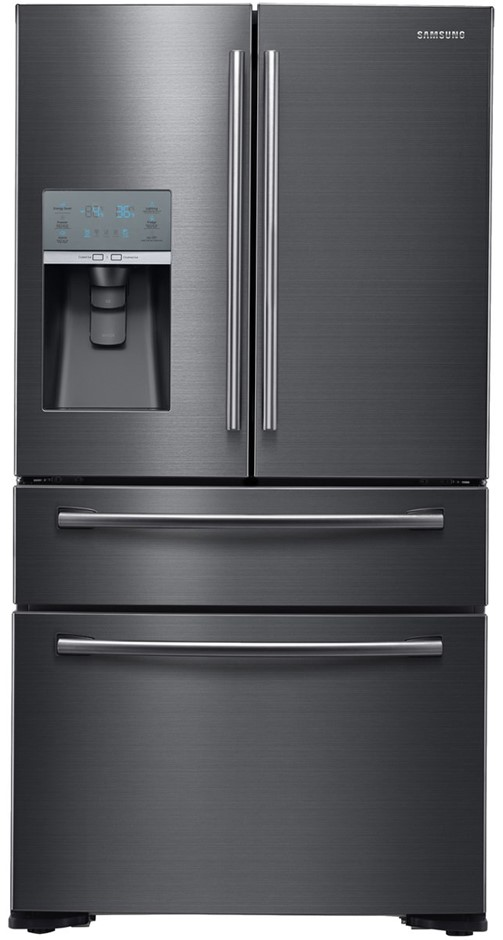Samsung 680L French Door Fridge (SRF677CDBLS)