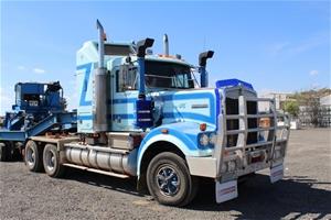 1996 Kenworth C501 Brute Prime Mover Auction 0003 7017638