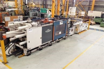 650 Tonne Injection Moulding Machine