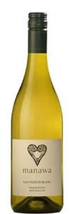 Manawa Sauvignon Blanc 2014 (12 x 750mL)