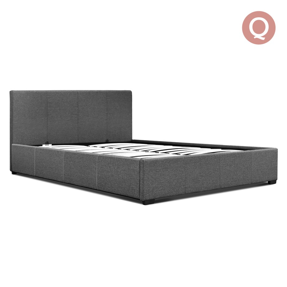 Slatted Bed Base Queen 24 Products Graysonline