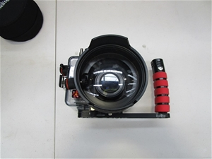 1 X Sony A6000 Dslr Camera With Auction 0015 3014069 Graysonline
