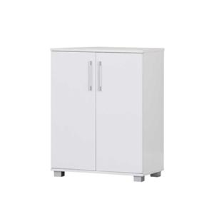 Multi Purpose 2 Door Low Line Cabinet
