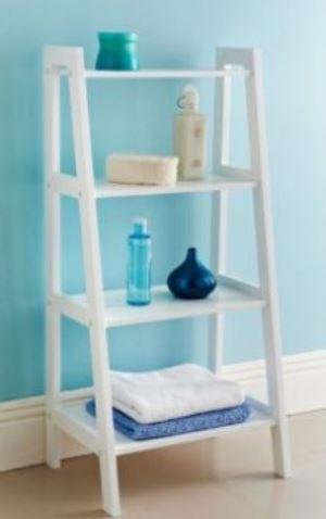 Maine Multipurpose 4 Tier Ladder