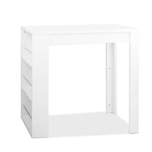 Artiss 3 Level Storage Bar Table