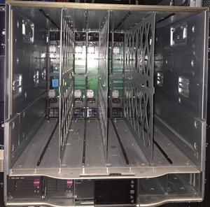 HP Blade System BLC7000 Gen 1 Single-Pha