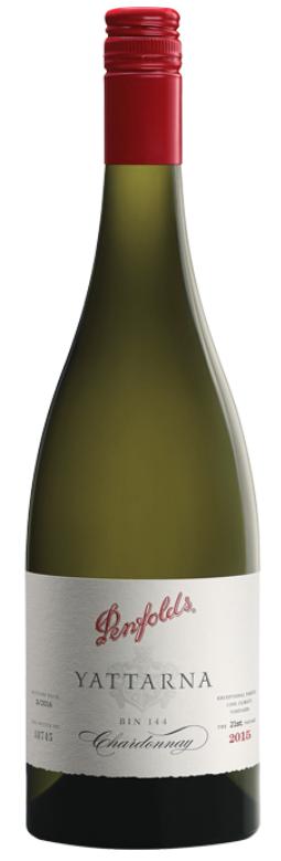 Penfolds Yattarna Chardonnay 2015 (6 x 750ml)