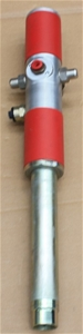 4 x 1:1 Oil Stub Pumps