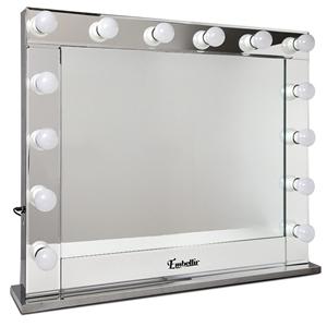 Embellir Make Up Mirror with LED Lights