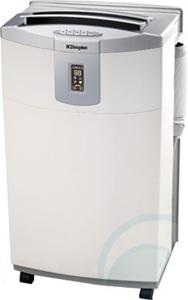 dimplex portable air conditioner instructions