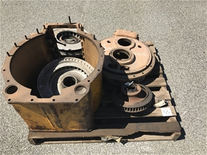 Cat D8/9 Bulldozer Transmission Parts