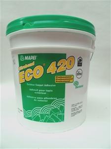 MAPEI Ultrabond ECO 420 Outdoor Carpet Tile Adhesive - 15L