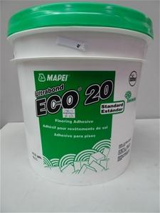 MAPEI Ultrabond ECO 20 Flooring Adhesive - 15L