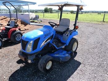 Valpadana 1225 Hst Tractor Auction 0033 7018231