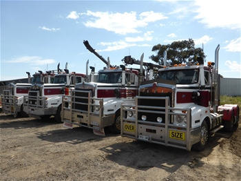 2002 kenworth t904 prime mover mount gambier sa auction 0006 asset inspection publicscrutiny Images