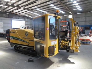 2015 Vermeer Directional Drill