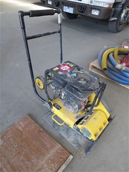 Plant & Equipment For Sale