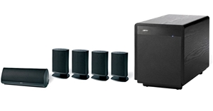 Jamo A320HCS6 Home Theatre Speaker Packa
