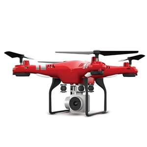 WiFi Quadcopter, High Definition Camera, FPV Live Viewing