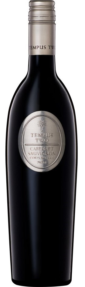 Tempus Two `Pewter` Cabernet Sauvignon 2016 (6 x 750mL), Coonawarra, SA.