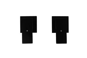 Chrome Bathroom Shower / Bath Mixer Tap