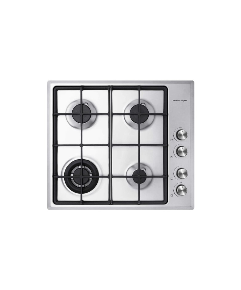 >Fisher & Paykel 60cm Gas Cooktop (CG604CNGX2)