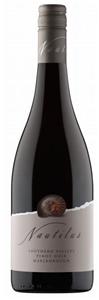 Nautilus Pinot Noir 2015 (6 x 750mL), Ma