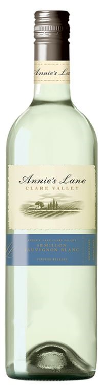 Annie's Lane Semillon Sauvignon Blanc 2017 (6 x 750mL), Clare Valley, SA.