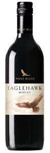 Wolf Blass Eaglehawk Merlot 2017 (6 x 75