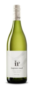 Ingram Road Pinot Grigio 2018 (12 x 750m