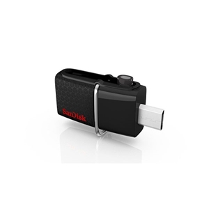 SanDisk SDDD2-128G OTG-128G Ultra Dual U