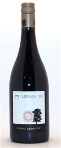 Willunga 100 Shiraz Grenache 2015 (12 x