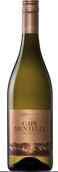 Cape Mentelle Chardonnay 2016 (6 x 750mL), Margaret River, WA.