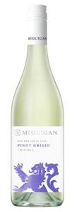 McGuigan `Bin 5000` Pinot Grigio 2017 (6